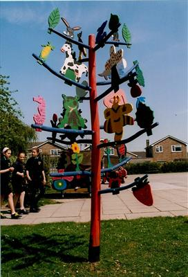 The Longwick Tree of Life