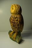 My Sister's Owl, photo 3 by Jeremy Turner, Sculpture